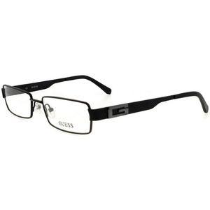 GUESS GU1677-P93-52 Eyeglasses